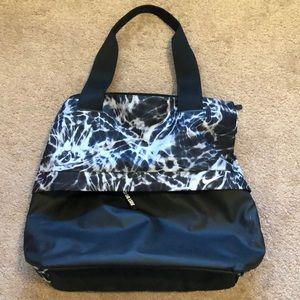 Nike shoulder strap bag